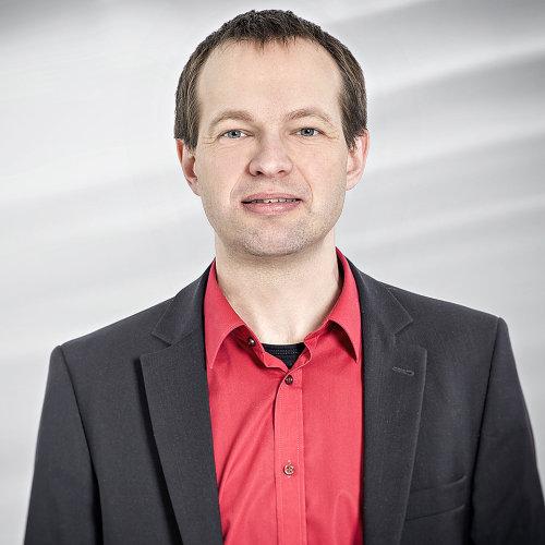 Ulrich Ostermann
