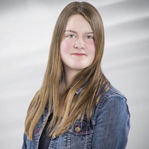 Astrid Wilbers